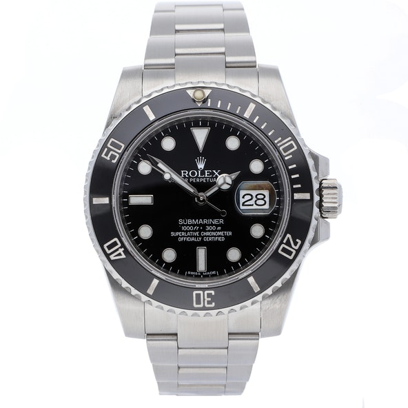 3c34f7b875c Rolex | Guaranteed Pre-Owned Rolex Watches and Submariners for Sale
