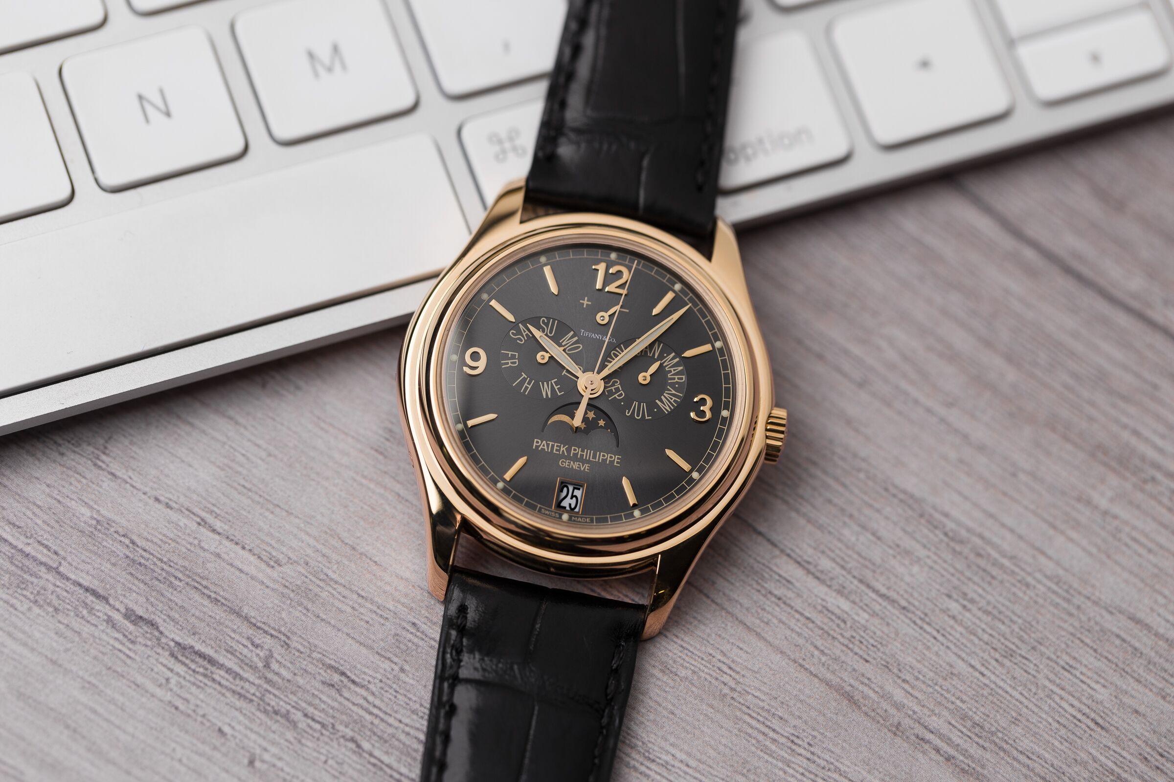 Carl F. Bucherer Patravi Big Date Chronograph 10611.08