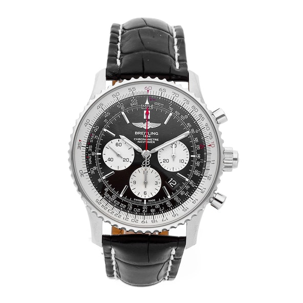 Breitling Watches For Sale >> Breitling Certified Pre Owned Breitling Watches For Sale Watchbox