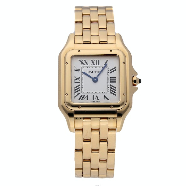7844d3924a0 Cartier Watch | Certified Pre-Owned Cartier Watches for Sale