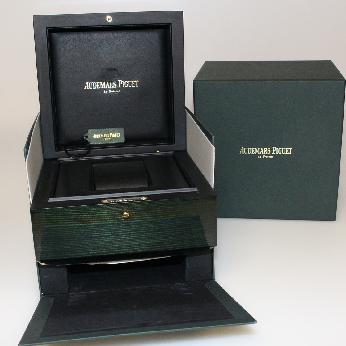 Audemar Piguet Royal Oak Offshore Chronograph 26405CE.OO.A002CA.01