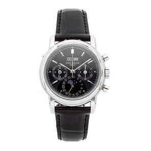 Patek Philippe Grand Complications Perpetual Calendar Chronograph 3970EP-020