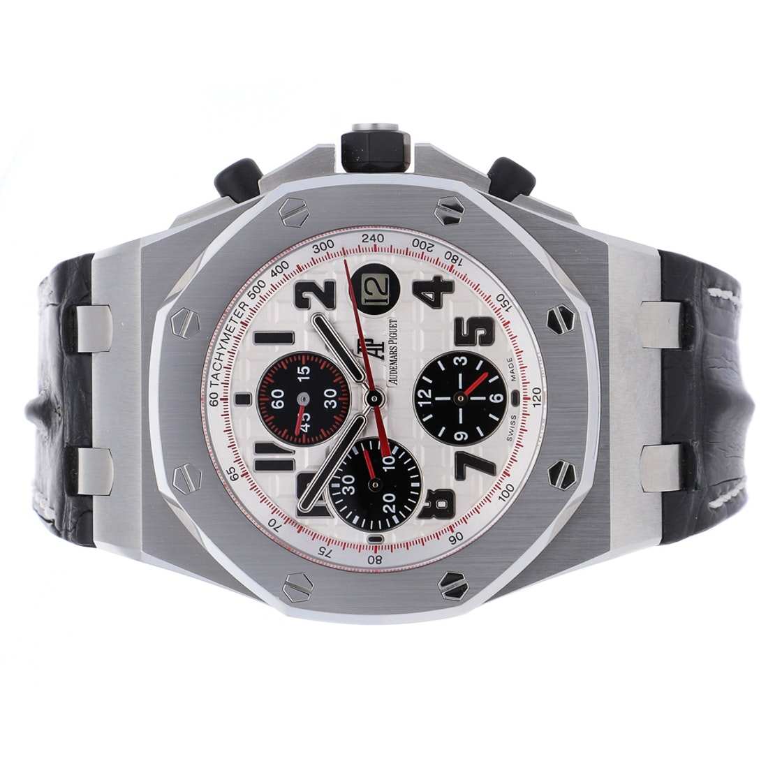 Audemars Piguet Royal Oak Offshore Chronograph 26170ST.OO.D101CR.02