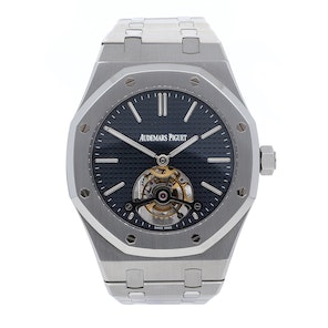 Audemars Piguet Royal Oak Tourbillon Extra-Thin 26510ST.OO.1220ST.01