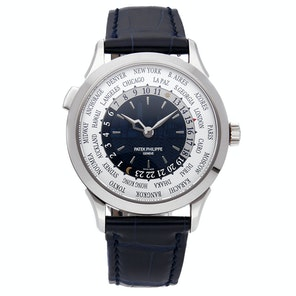 Patek Philippe Complications World Time New York Limited Edition 5230G-010