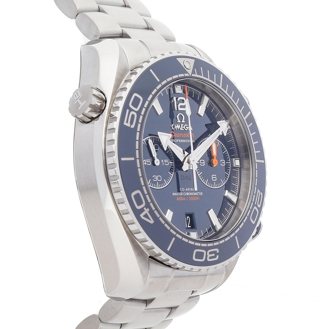 Omega Seamaster Planet Ocean 600m Chronograph 215.30.46.51.03.001