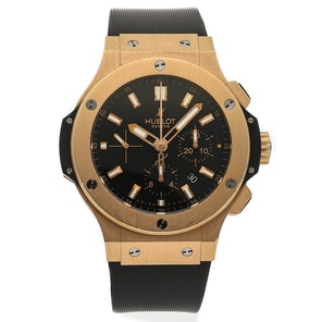 Hublot Big Bang Evolution Chronograph 301.PX.1180.RX