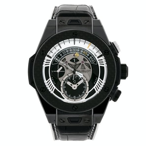 Hublot Big Bang King Bi-Retrograde Juventus Football Club Limited Edition 413.CQ.1112.LR.JUV15