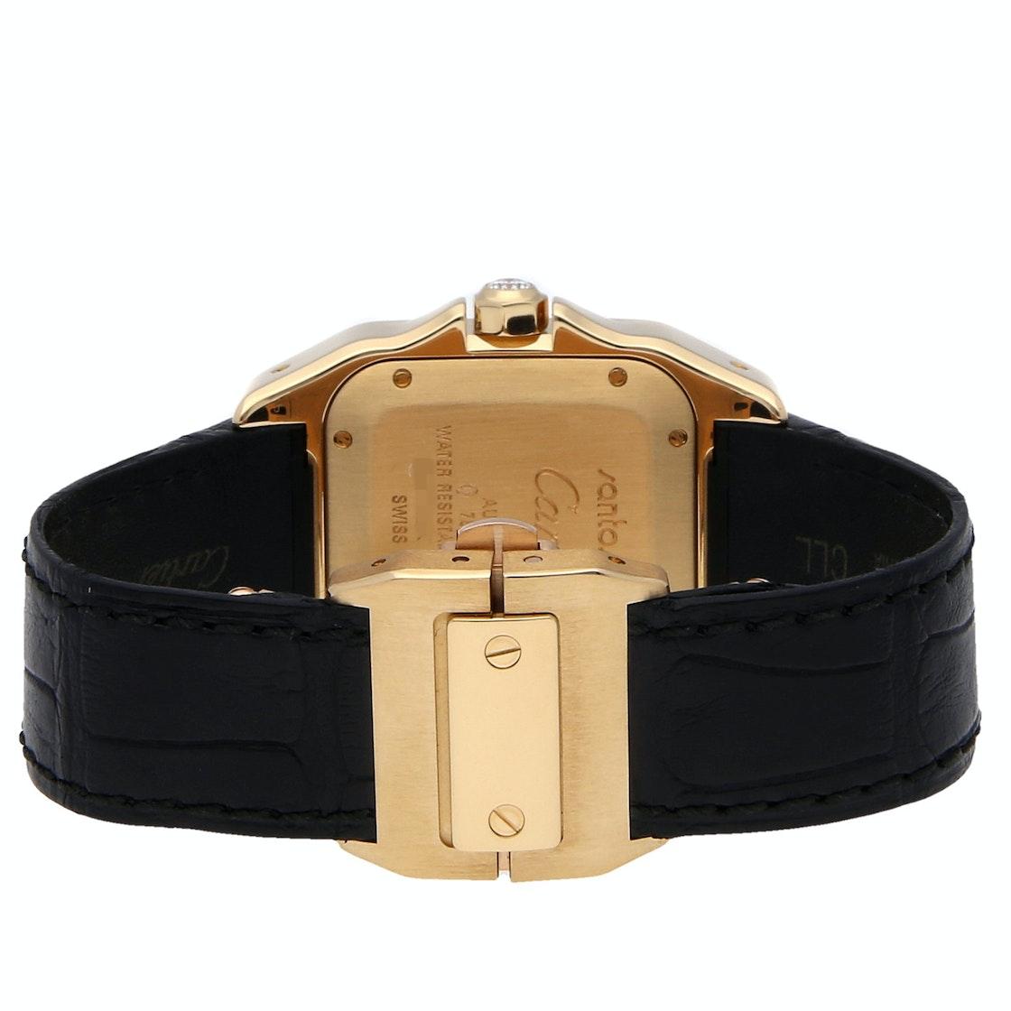 Cartier Santos 100 WM502051