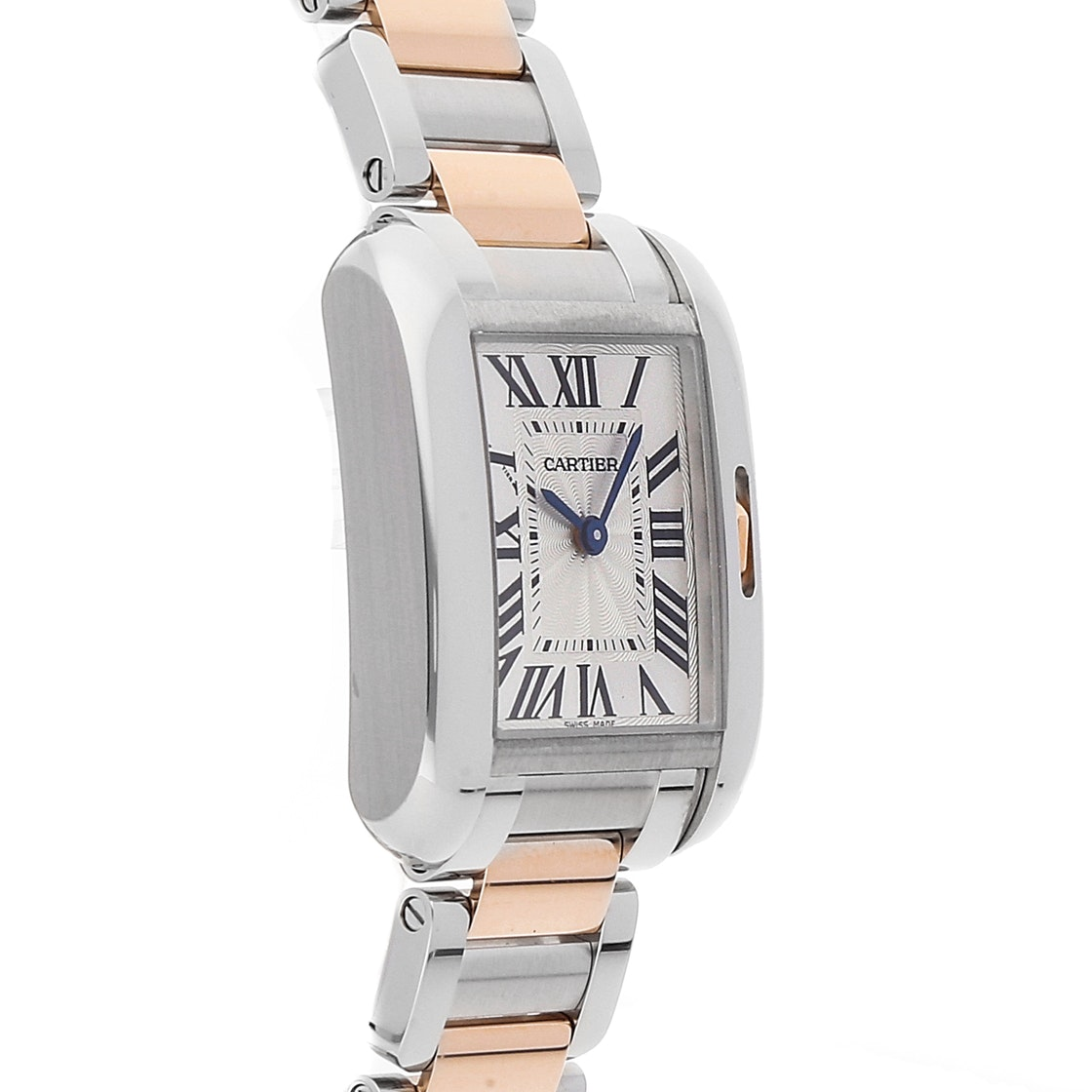 Cartier Tank Anglaise Small Model W5310019