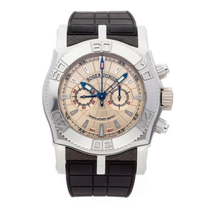 Roger Dubuis Easy Diver Chronograph SE46.56.9/12.53