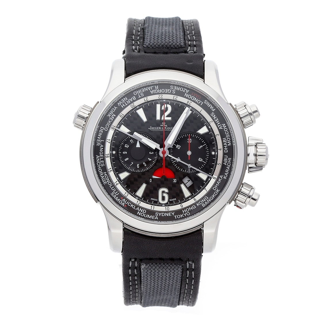 Jaeger-LeCoultre Master Compressor Extreme World Chronograph Limited Edition Q1768451