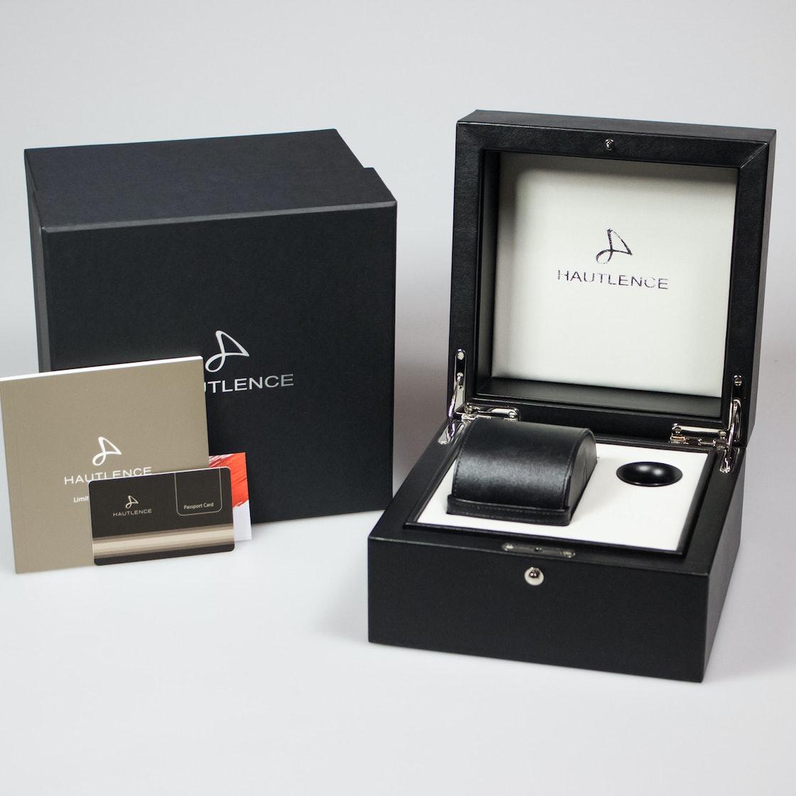 Hautlence HLQ08 Limited Edition MTE002014