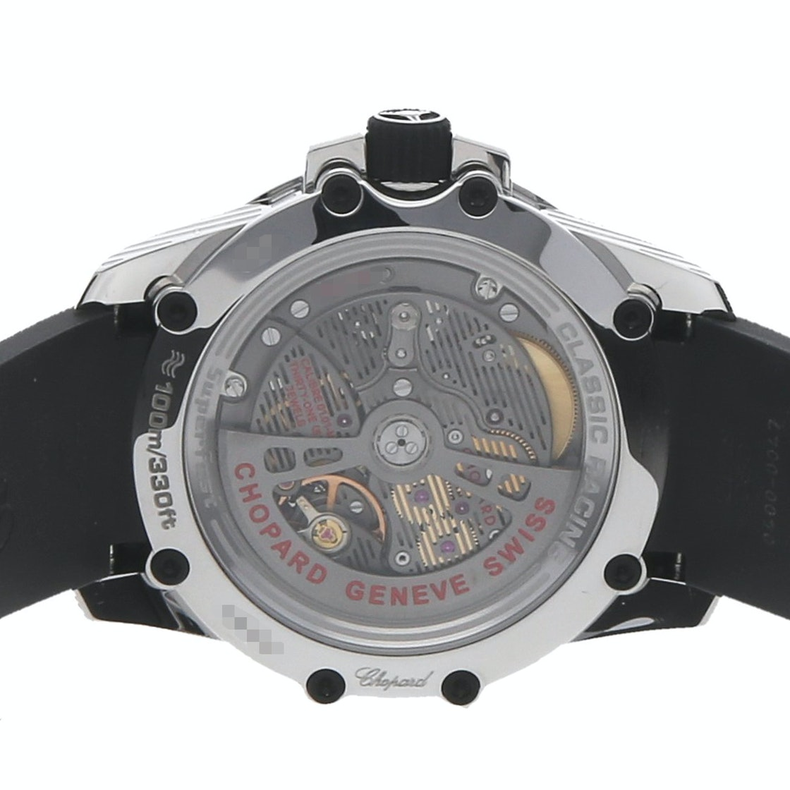 Chopard Classic Racing Superfast 168536-3001
