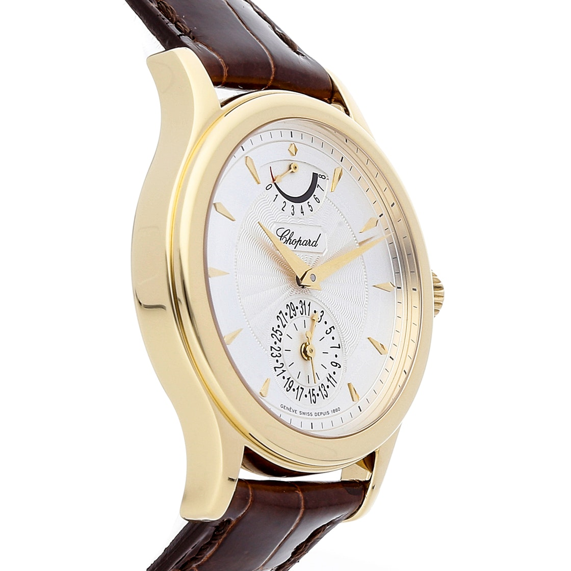 Chopard L.U.C Quattro Limited Edition 16/1863