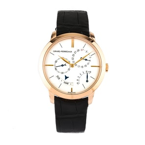 Girard-Perregaux 1966 Equation of Time 49538-52-131-BK6A