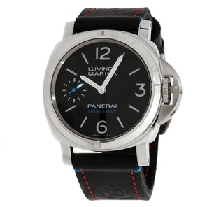 Panerai Luminor Marina Oracle Team USA 8-Days Limited Edition PAM 724