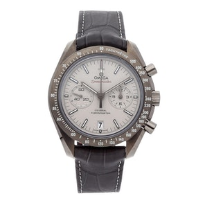 "Omega Speedmaster ""Grey Side of the Moon"" 311.93.44.51.99.001"