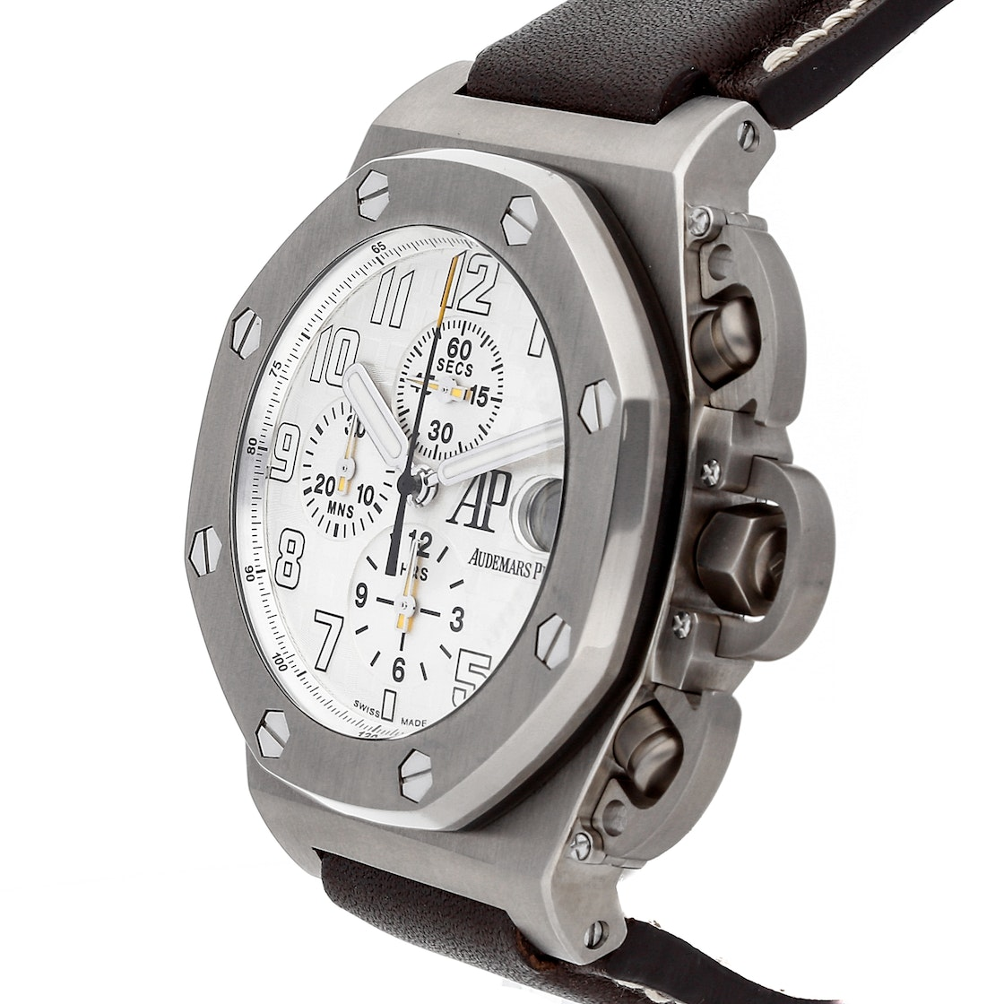 Audemars Piguet Royal Oak Offshore T3 Limited Edition 25863TI.OO.A080CU.01