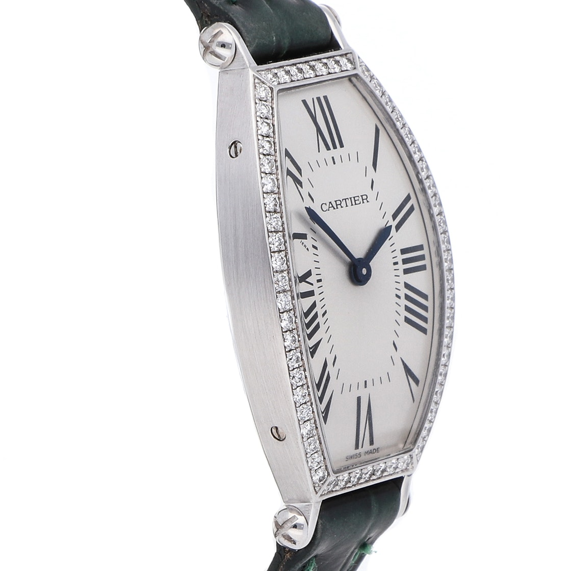 Cartier Tonneau Small WE400131