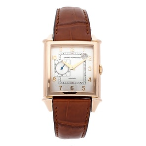 Girard-Perregaux Vintage 1945 25835-52-111-BACA