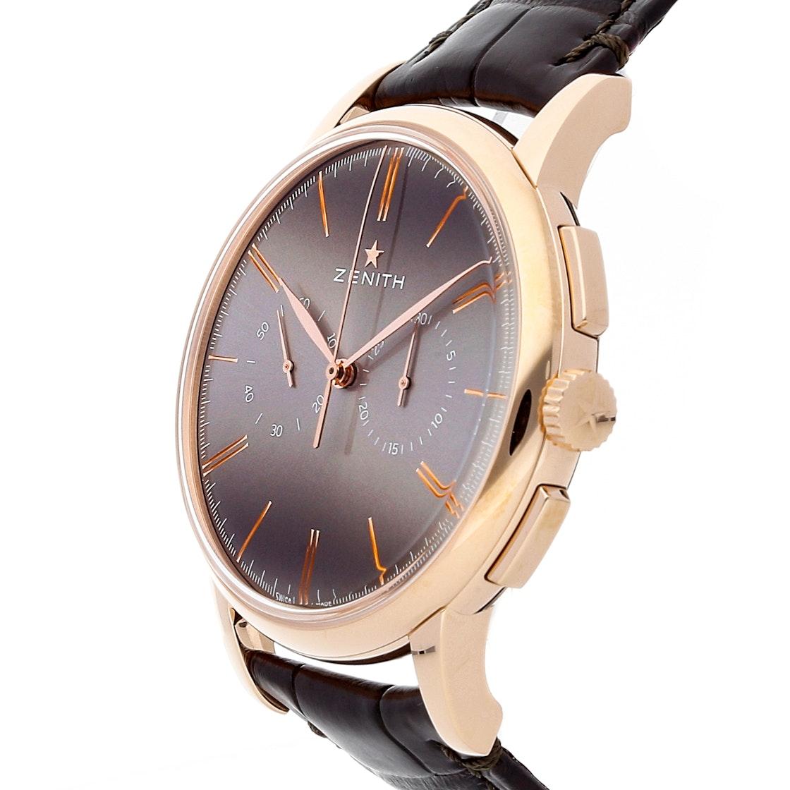 Zenith Elite Chronograph Classic 18.2270.4069/18.C498