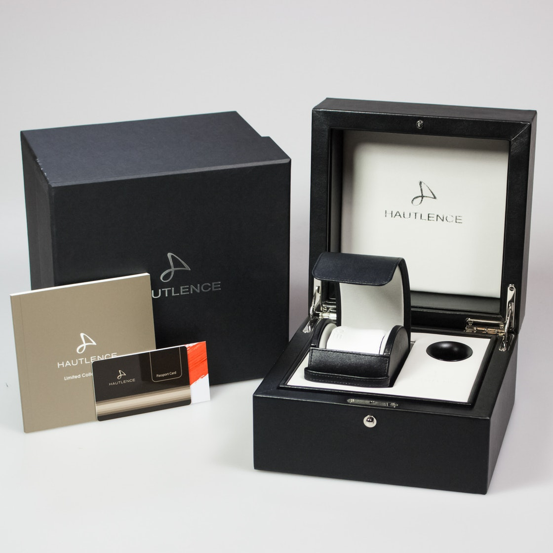 Hautlence HLQ03 Limited Edition MTE002018