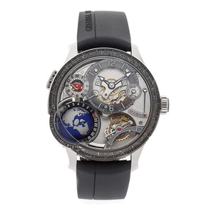 Greubel Forsey GMT Earth Inclined Tourbillon Limited Edition 92001946