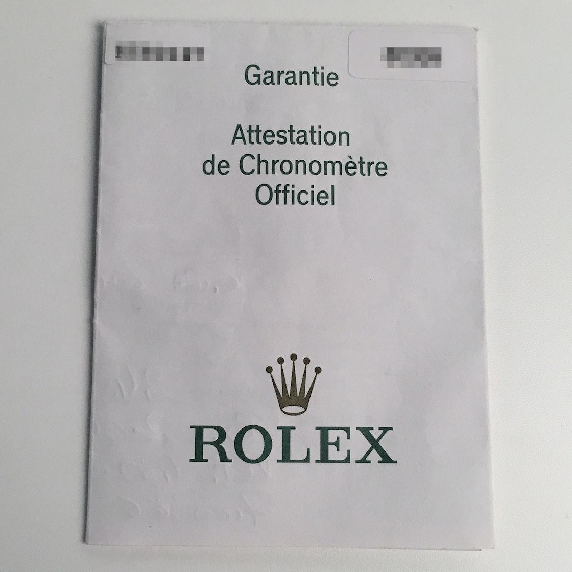 Rolex Datejust Pearlmaster 80339
