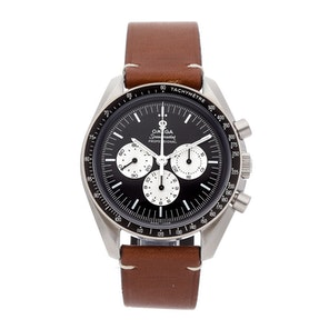 Omega Speedmaster Professional Moonwatch Speedy Tuesday Chronograph Alaska Project III Limited Edition 311.32.42.30.01.001