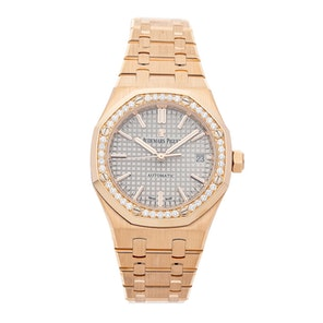 New Audemars Piguet Royal Oak 15451OR.ZZ.1256OR.02