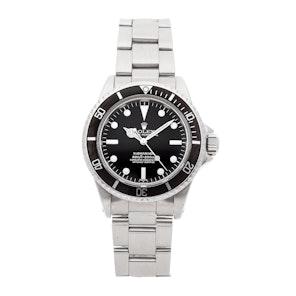"""Rolex Submariner Vintage """"No Date"""" 5512"""