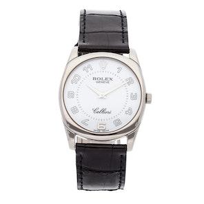Rolex Cellini Danaos 4233/9