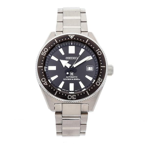 Seiko Prospex Diver's 200m SPB051