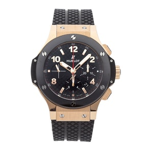 Hublot Big Bang Gold Chronograph 301.PB.131.RX
