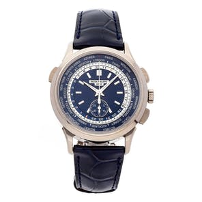 Patek Philippe Complications World Time Chronograph 5930G-001