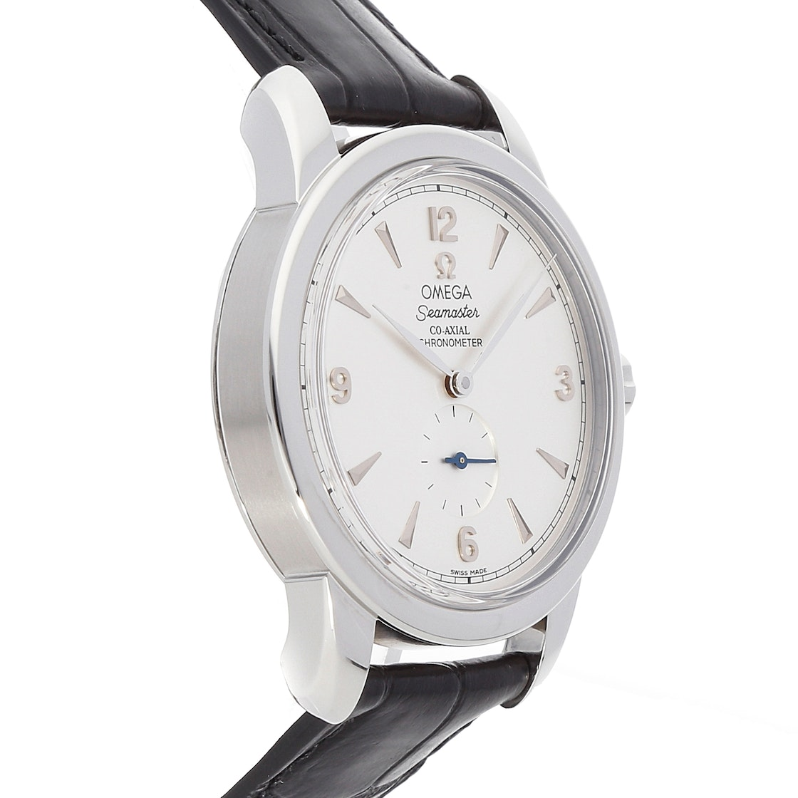 Omega Seamaster Olympic Collection London 2012 522.23.39.20.02.001