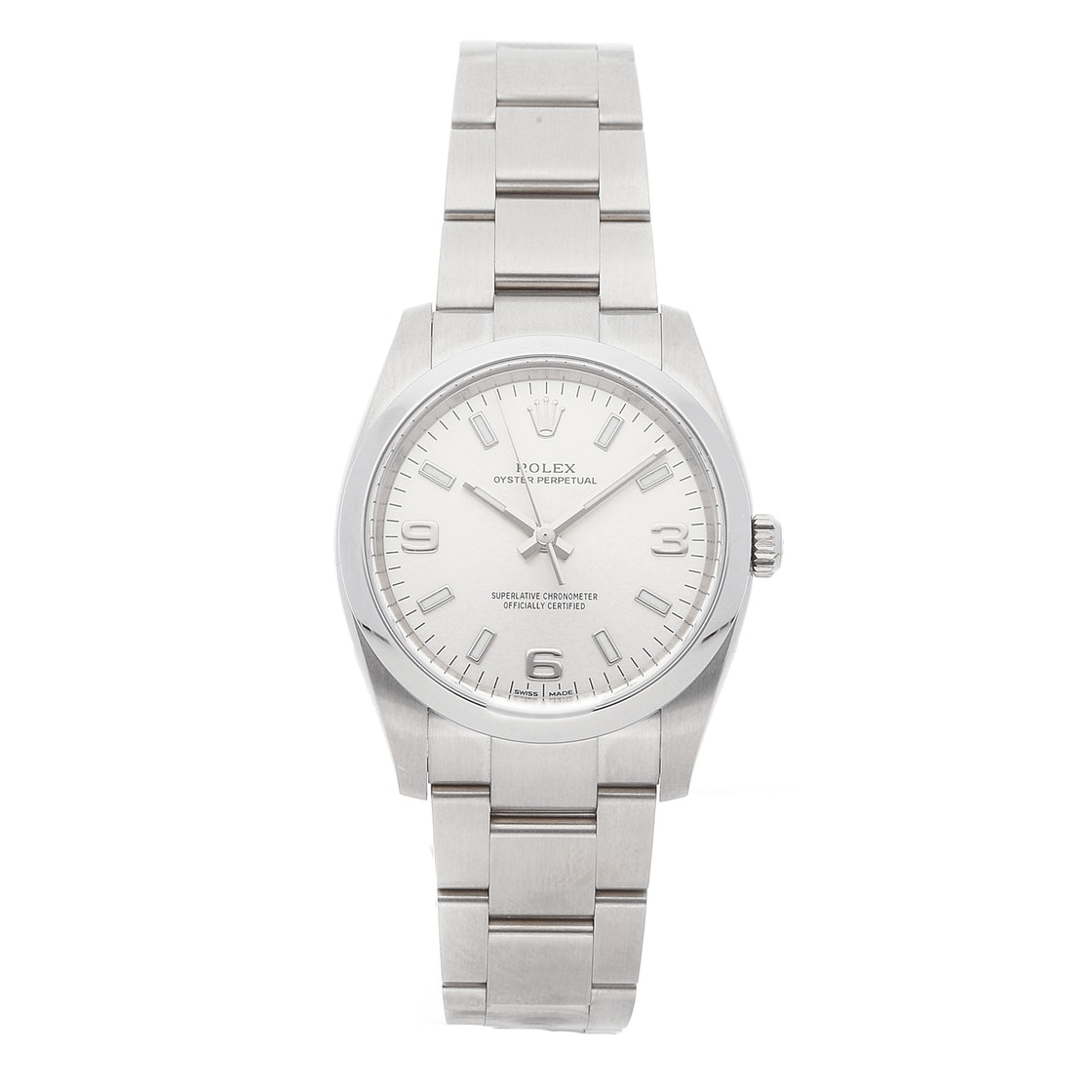 Rolex Oyster Perpetual 114200