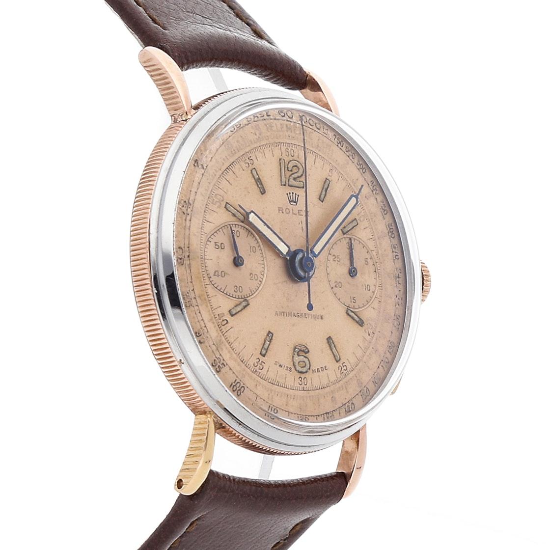 Rolex 1940's Chronograph 4062