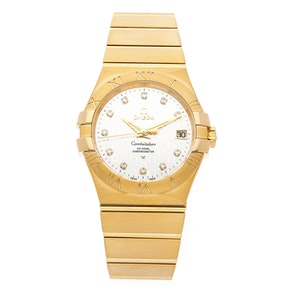 Omega Constellation 123.50.35.20.52.004