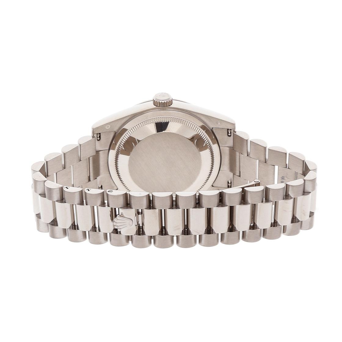 Rolex Day-Date 118339