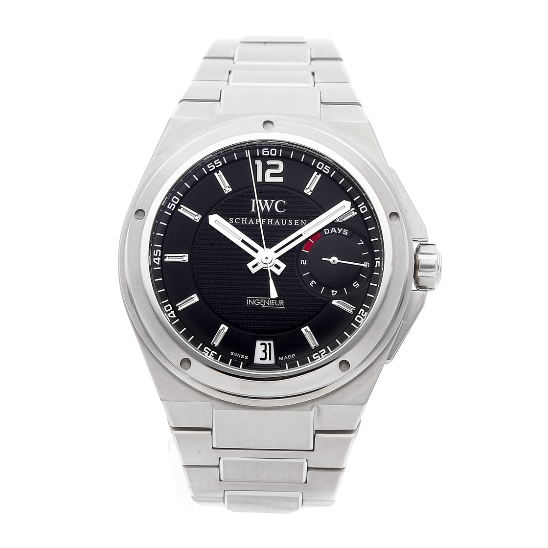 IWC Big Ingenieur 7-Day IW5005-01
