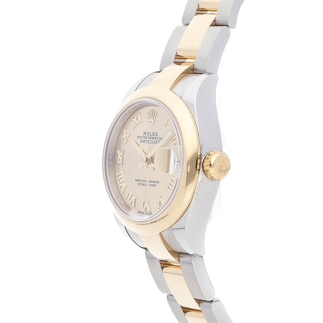 Rolex Lady-Datejust 28 279163