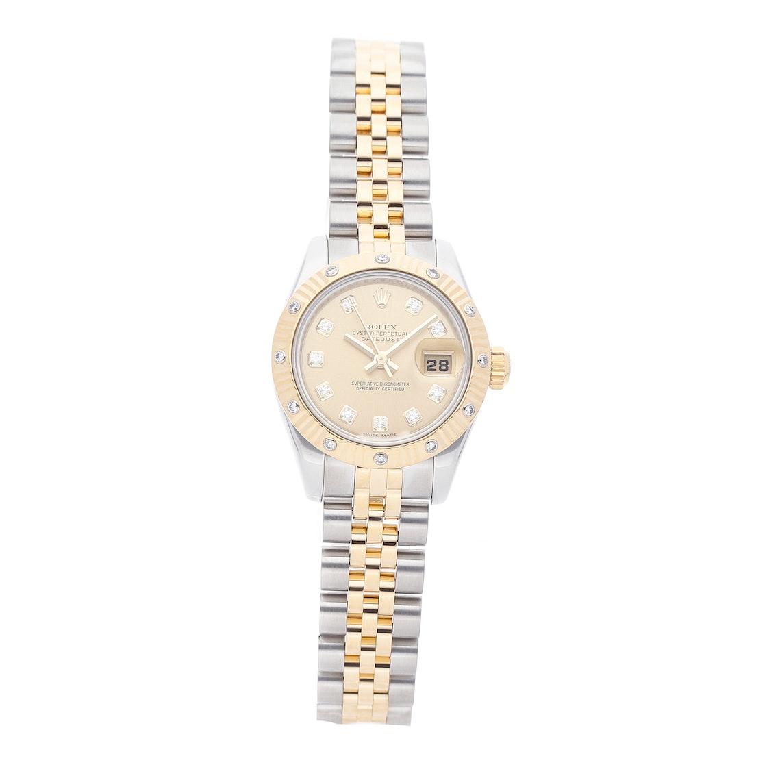 Rolex Datejust 179313