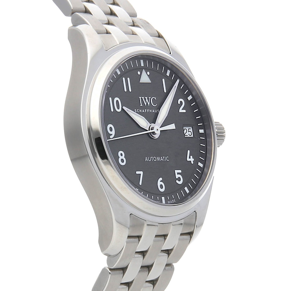 IWC Pilot's Watch IW3240-02