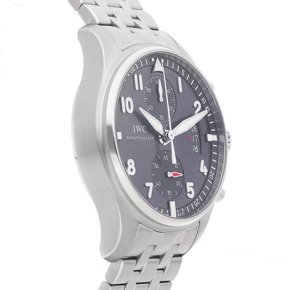 IWC Pilot's Watch Spitfire Chronograph IW3878-04
