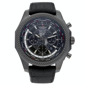 Breitling Bentley B05 Unitime Limited Edition MB0521V4/BE46