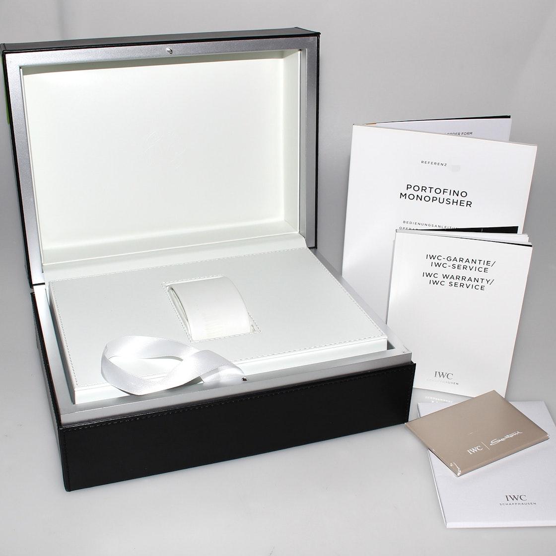 IWC Portofino Monopusher IW5151-03