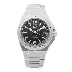 IWC Ingenieur Dual Time IW3244-02