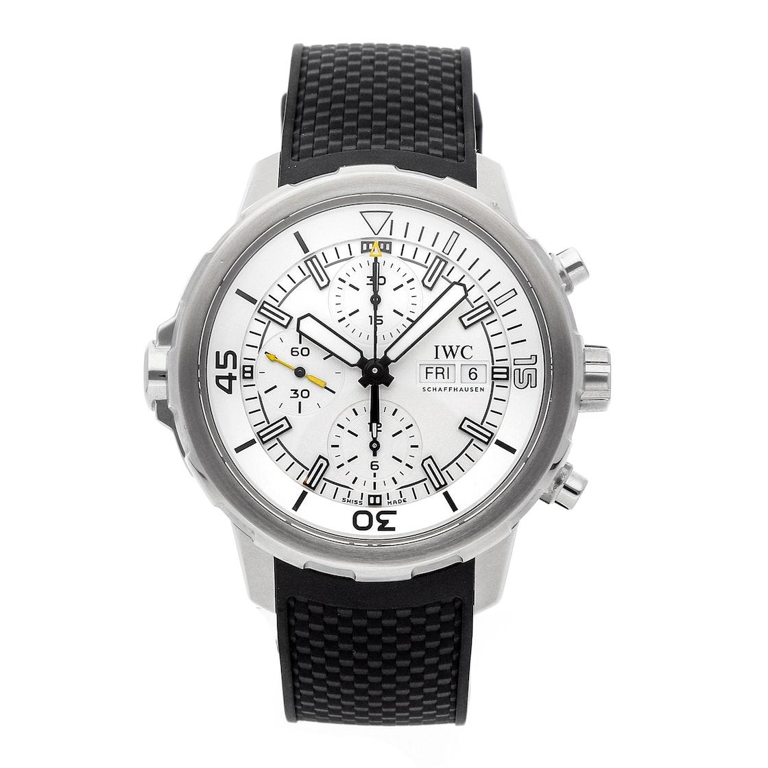 IWC Aquatimer Chronograph IW3768-01